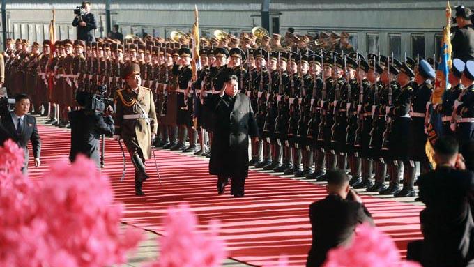 探知できない北朝鮮のミサイル~日本のするべきことは何か