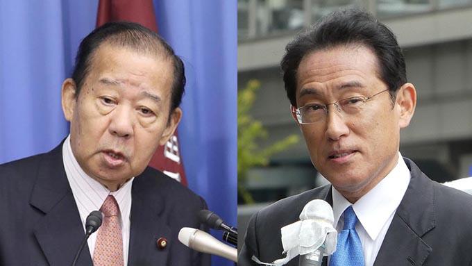 内閣改造人事~二階幹事長留任で囁かれる安倍総理4選の可能性