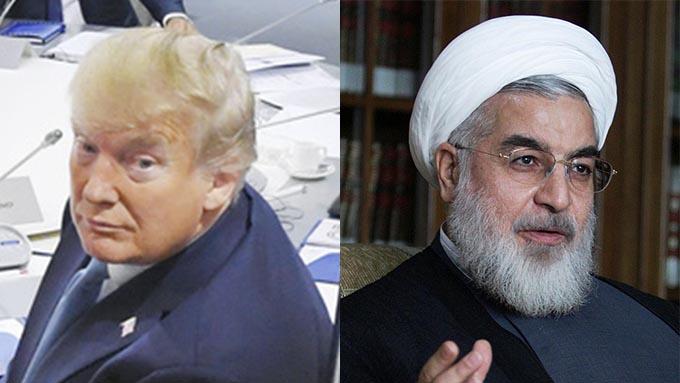 アメリカとイランの首脳会談~阻止したいイラン強硬派とイスラエル
