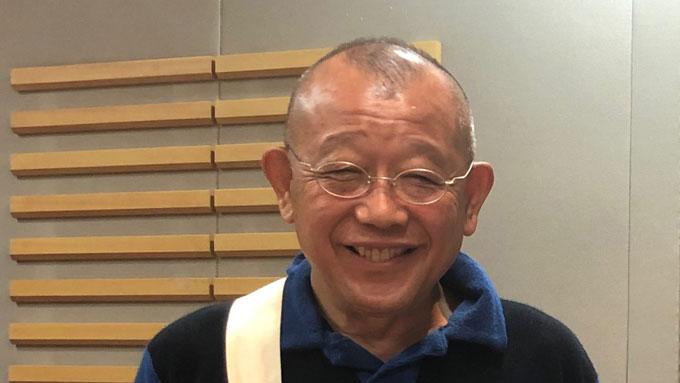 """ジャニーさん、勘三郎さん……鶴瓶が時折感じる""""どこかで生きてる人""""の魂"""