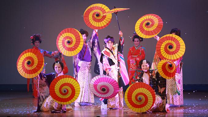 舞踊団「曼珠沙華」~マザーテレサの助言が創立のきっかけに