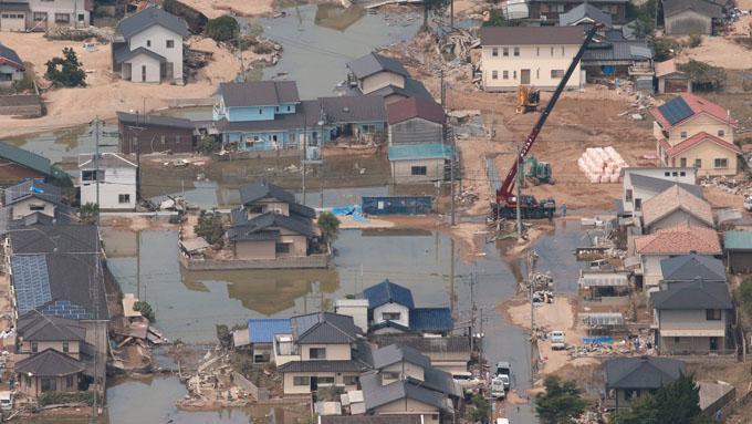 台風19号水害~昨年「西日本豪雨」のデータは生かされたのか