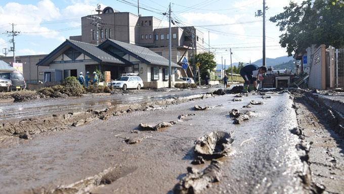 """""""自然災害大国""""日本~災害対応国家機関は常設すべきか"""