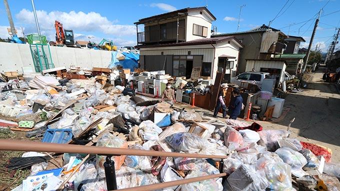 「ダムも必要か」~台風19号により再考の時期に来た水害対策
