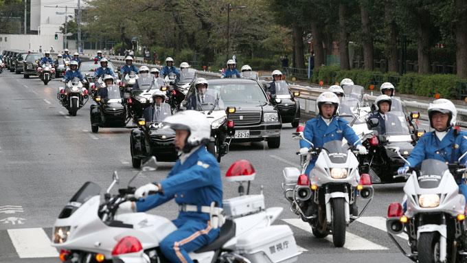 天皇陛下の即位祝賀パレード延期~11月10日開催の方向