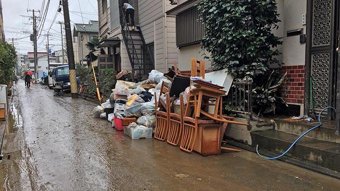 台風19号甚大な被害 次から次へと突き付けられる課題【みんなの防災】