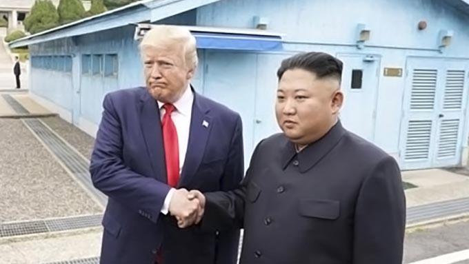 米朝実務協議を韓国が期待する理由
