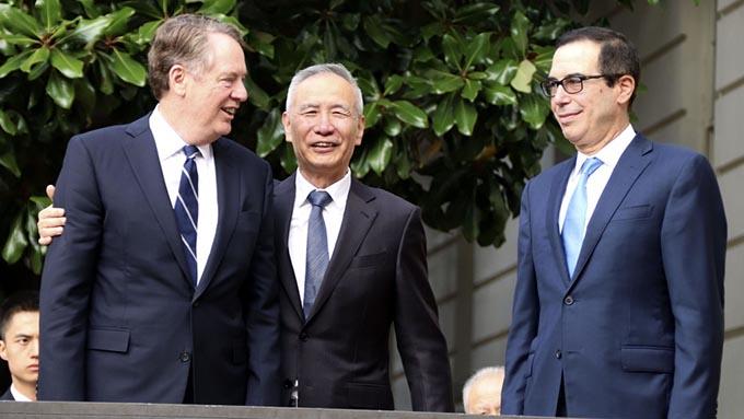 米中貿易協議が進まない2つの理由