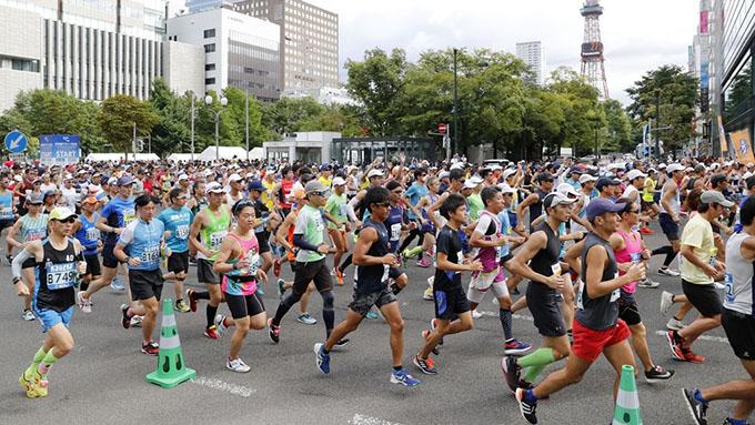 """東京五輪マラソン・競歩が札幌開催~そもそも東京でやることは""""戦略的""""に間違っていた"""