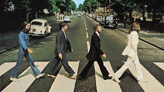 『アビイ・ロード』50周年~ジョンとポールが太鼓判を押す「ビコーズ」の魅力