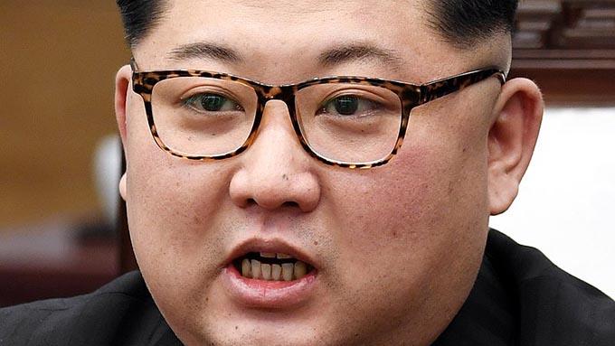 ミサイル発射~米・日韓を見据えた北朝鮮の2つの目的