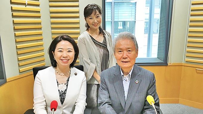 経団連名誉会長・榊原定征が語る、日本の進むべき研究開発のあり方