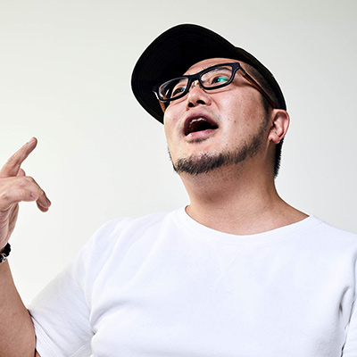 三浦崇宏<br> Takahiro Miura