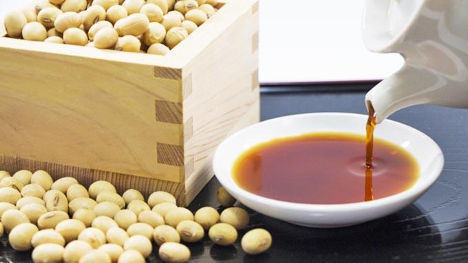 「丸大豆しょうゆ」~表記があるものとないものの違いは?