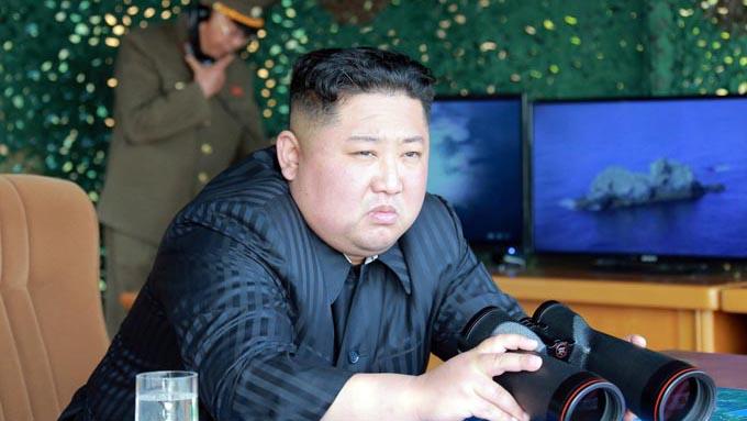 弾道ミサイル発射~この時期に行う北朝鮮の思惑