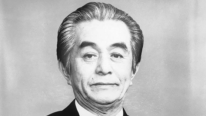 須田慎一郎が語る~森山栄治元助役の人物像