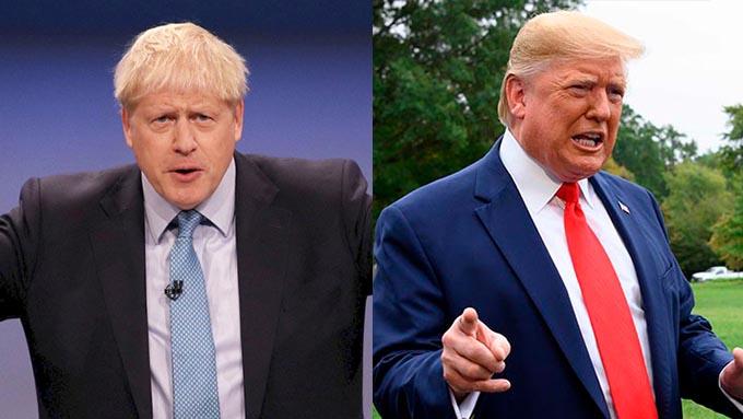 「自由主義は終わった」のか~英米の二極化政治で後退するリベラルデモクラシー