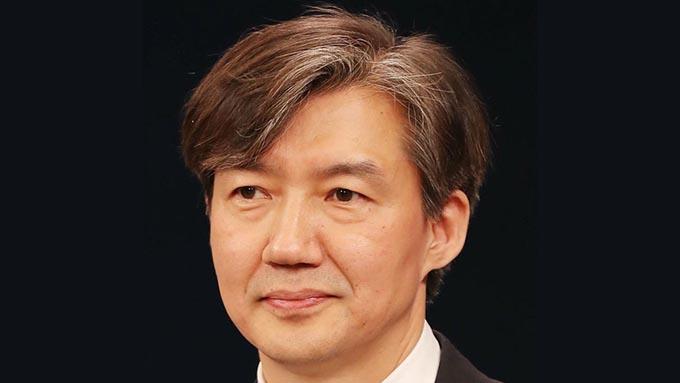 韓国・チョ法相の妻を事情聴取~文政権と検察が闘う理由