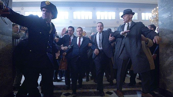 マーティン・スコセッシ × ロバート・デ・ニーロ、レジェンドたちが贈るギャング映画の新たな傑作!