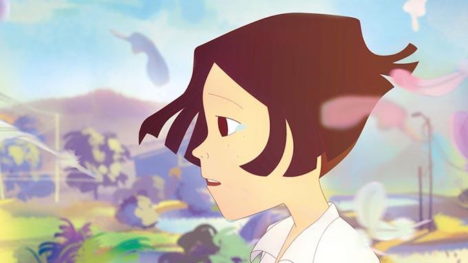 台湾アニメ史上初の快挙! 号泣必至の話題作が、ついに日本公開!