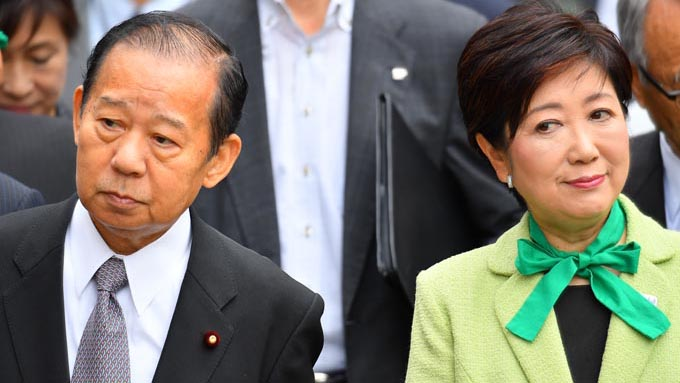 東京都知事選挙~投開票が7月5日となった2つの理由