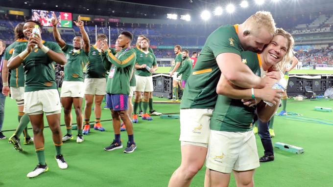 応援するなら南アフリカ!? ラグビーW杯決勝を10倍楽しく観るポイント