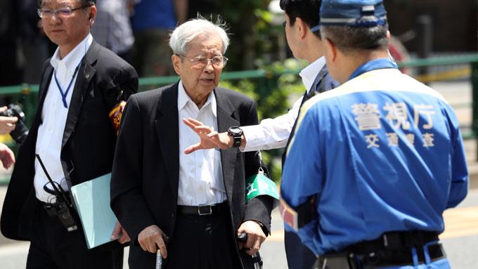 池袋暴走事故、飯塚幸三容疑者が「逮捕」でなかった理由
