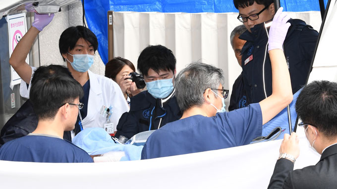 京アニ放火事件、裁判以外に必要なこと~青葉容疑者が大阪から京都の病院へ転院