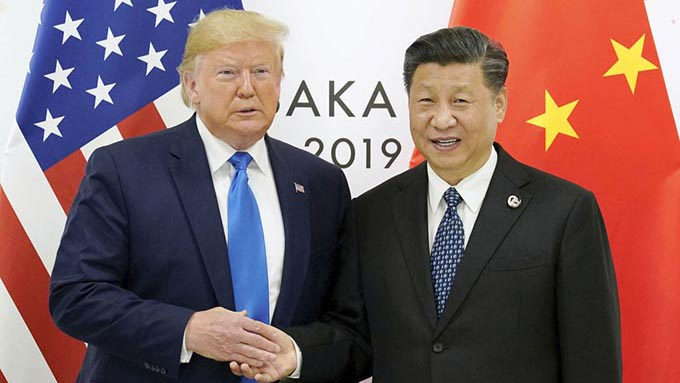 中国が「米と追加関税撤廃で合意」と発表する理由