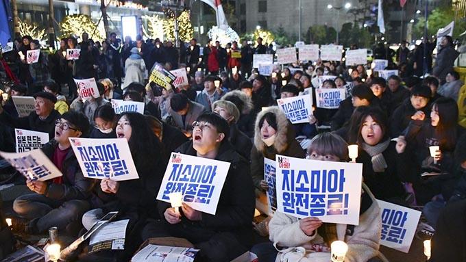 韓国がGSOMIA破棄を撤回できない2つの理由