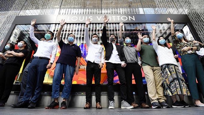 民主派大勝~ここから始まる香港民主化への長い闘い