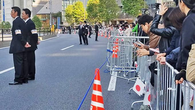 皇室パレードで見えた、令和の時代のコミュニケーションとは