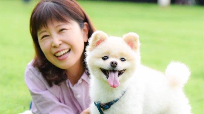 「老犬介護士」という仕事~愛犬の老いや認知症にどう向き合うか