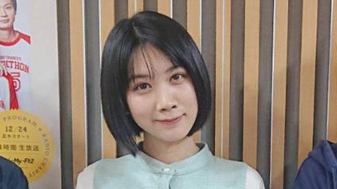 松本穂香、学生時代の恋愛エピソードを回顧し思わず赤面