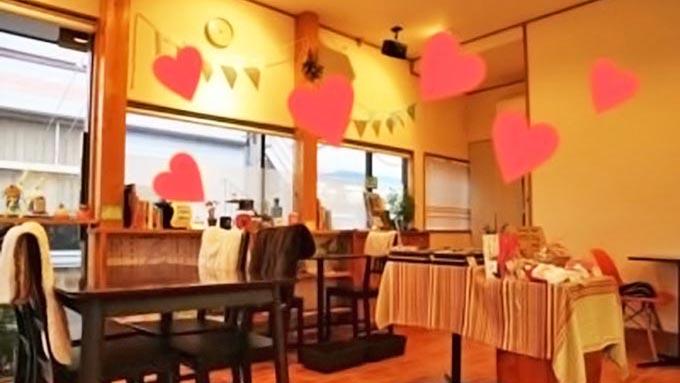 明智光秀愛にあふれたカフェ・福知山市「明智茶屋」の魅力