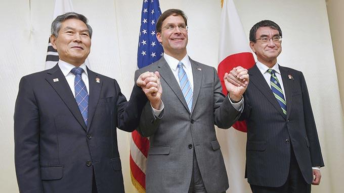 GSOMIA、23日失効は不可避か~韓国・文在寅大統領が日本に妥協できないわけ