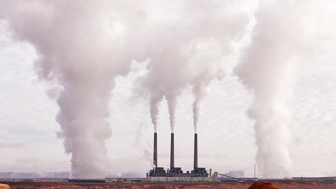 パリ協定~CO2削減のために原発は必要か
