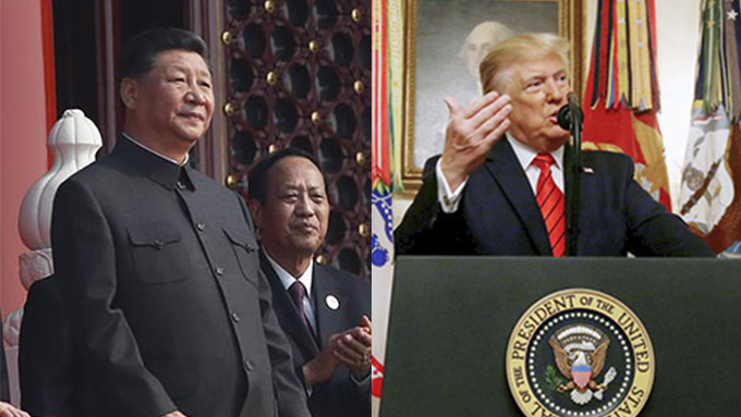 """トランプ大統領が関税撤廃の""""合意はない""""というワケ"""