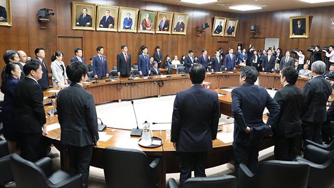 日米貿易協定案~今後重要となるデジタル貿易の議論が必要