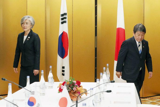 条約に従わない韓国司法~解決見えない徴用工問題の根本 | ニッポン ...