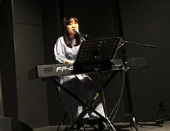 東京タワーclub333にいよいよ川嶋あいさん登場!