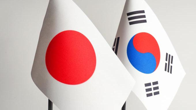 日韓問題~日本は韓国に譲歩するべきである