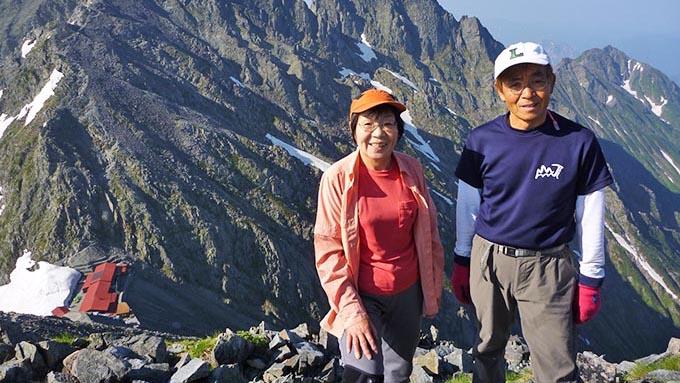 登山家・田部井淳子~エベレスト女性初登頂も成し遂げた生涯