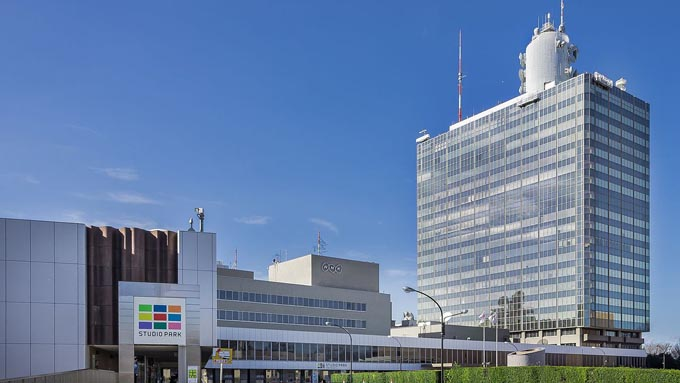 NHKの肥大化は疑問~常時同時配信4月開始へ