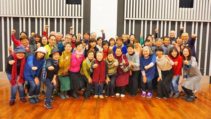 上柳アナ、「あさぼらけ」リスナーと東京の絶景を満喫!