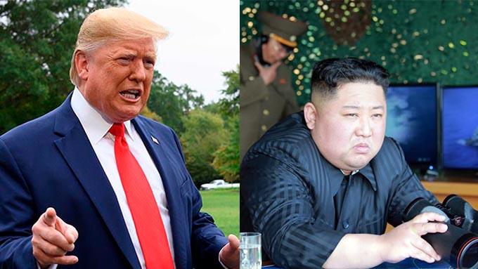 北朝鮮は日本に狙いを定めて来る~トランプ大統領が「重大な実験」に警告