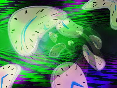 もし 5 分 前 に 戻れる なら 何 を し ます か