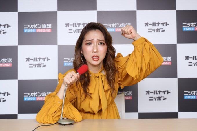 sixtones の オールナイト ニッポン