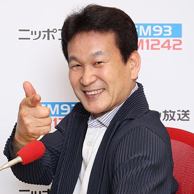 辛坊治郎<br>(しんぼうじろう)