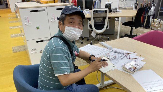 """東京都民は""""Go Toトラベル""""ではなく""""Go To PCRキャンペーン""""を実施せよ!"""